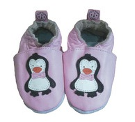 Chaussons Pingouins