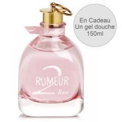 Parfums Féminins - Rumeur 2 Rose - Eau de parfum