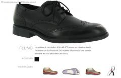 Chaussures homme Flumo