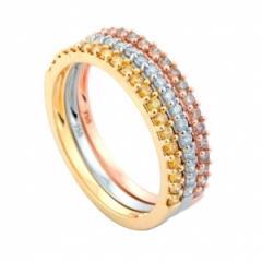 Alliance diamant 3394
