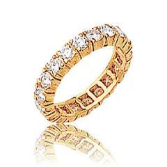 Alliance diamant 3095