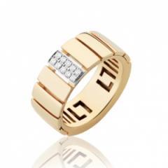 Bague diamant 3339
