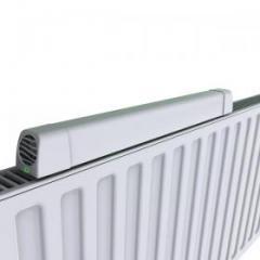 Diffuseur de chaleur Radiator Booster