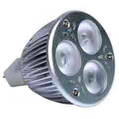 Spot LED 5 W - GU5.3