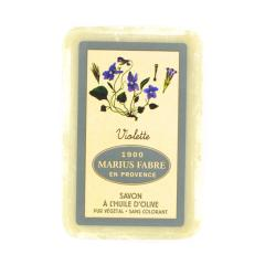 Savon Huile d'Olive CHEVREFEUILLE 250 g