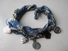 Bracelet liberty tendance