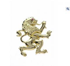 """Broche """"Lion d'Augis 1830"""""""