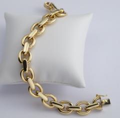 Bracelet précieux - Bracelet or - Saint Amand 5