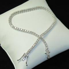 Bracelet diamant Riviera
