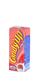 Lait Candia Candy Up ® Fraise