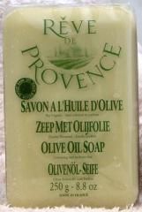 Savon huile d'olive 250 g