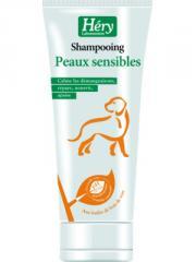 Shampooing Peaux sensibles