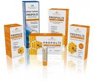 Propolis *La gamme*