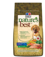 Nutrition Nature's Best™ Puppy Large Breed /