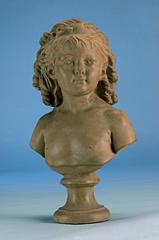 Buste Sabine Houdon (1791), APTC024