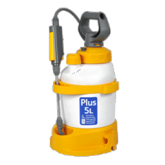 Pulvérisateur à pression préalable Plus 5 L: 4705
