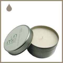Bougie de massage calmante - lavande