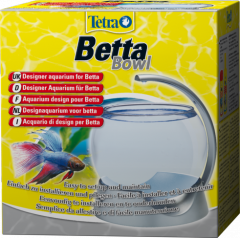 Aquarium Tetra Betta Bowl