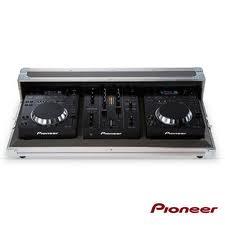 PACK CDJ-350 PIONEER