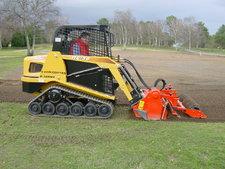 Rig equipment for excavators