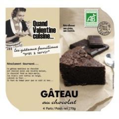 Gâteau au chocolat 270g