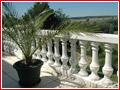 Balustrades Méditerranéennes