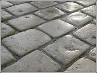 Les pavés Saumur