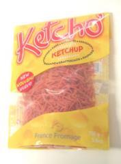 Fromage Ketcho rapé