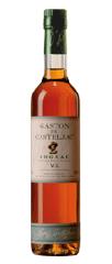Cognac Gaston de Casteljac VS 50cl
