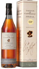 Cognac Gaston de Casteljac VSOP 70cl
