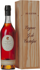 Cognac Gaston de Casteljac XO Extra 70cl