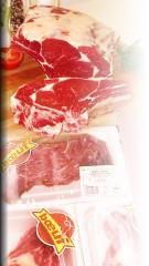 La viande de bœuf