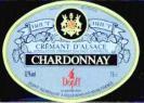 Cremant d`Alsace chardonnay brut