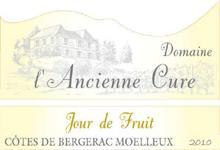 Vin Côtes de Bergerac Moelleux