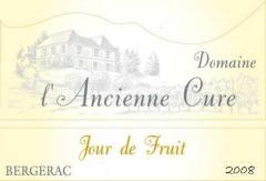 Vin Bergerac rouge