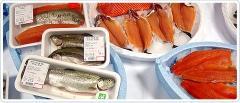 Truite  et l'aquaculture