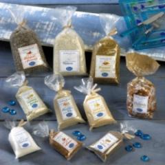 Produits liés au sel marin