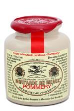 La moutarde de Meaux® Pommery® cirée 500 g