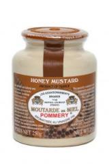 La moutarde au miel Pommery® 250 g