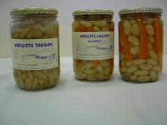 Les haricots tarbais