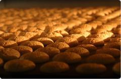 Les macarons de Baronnies