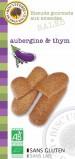 Biscuits gourmets BIO sans gluten aux amandes