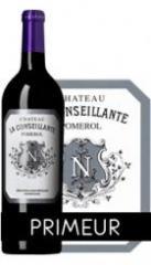 Vin Château la Conseillante 2010