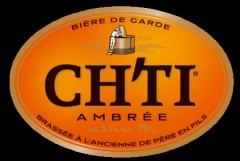 Bière Ch'ti ambrée