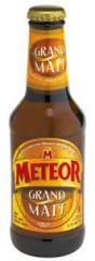 Bière Meteor Grand Malt