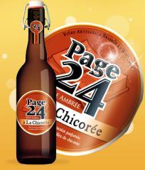 La bière Chicorée
