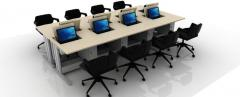 Mobilier informatique de formation