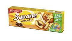 Savane pocket chocolate