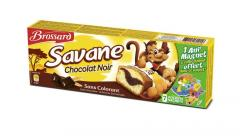 Savane Pocket Dark Chocolate