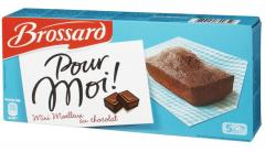 """""""Pour moi!"""" Chocolate"""